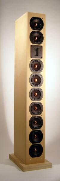 Worth it to build speakers? - Blu-ray Forum